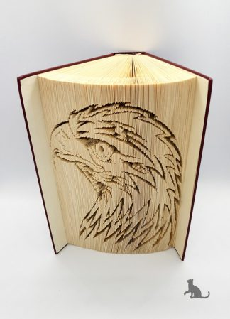 Buch Adler