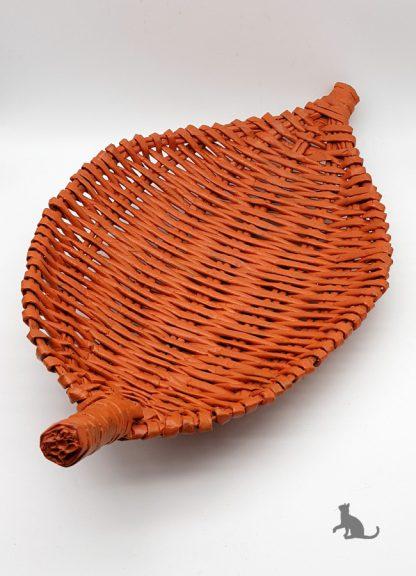 Schale orange