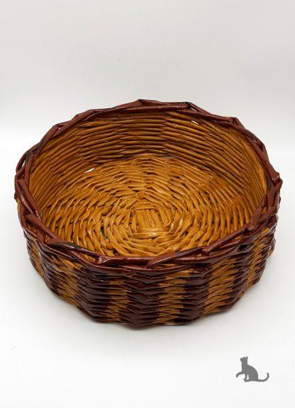 Korb Terracotta